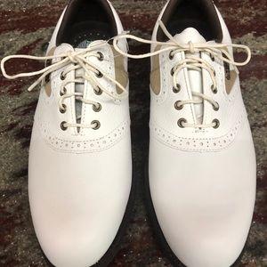 Men's Foot Joy DryJoys Golf Shoes Turf Master 8M